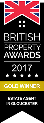TG Tolley Ggibbs residential letting estate agency Gloucester award