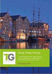 TG brochure