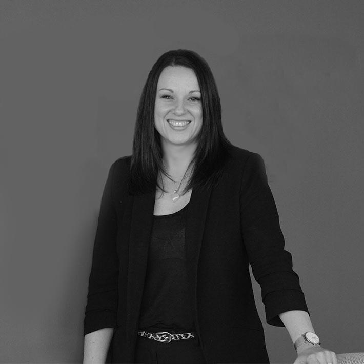 Rachel Tolley-Gibbs - Director