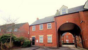 Farm Street, Gloucester