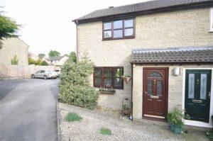 Peghouse Close, Uplands, Stroud