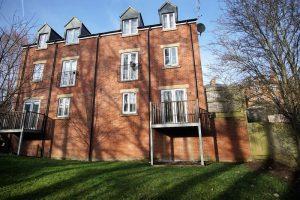 Swansea Villas, Stroud