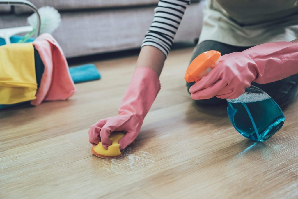 What Do I Need To Do For End Of Tenancy Cleaning?