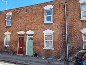 Hopewell Street, Gloucester